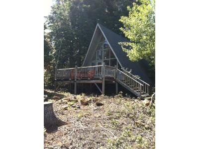 Maison unifamiliale for sales at 4 Fish Lake Tract F   Eagle Point, Oregon 97524 États-Unis