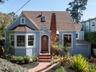 Single Family Home for  sales at Upper Rockridge Updated Cottage 5422 Hilltop Crescent  Oakland, California 94618 United States