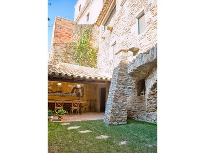 Townhouse for sales at House in the centre of the village of Begur   Begur, Costa Brava 17255 Spain