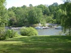 Single Family Home for sales at Direct Waterfront 22 North Lake Shore Drive Brookfield, Connecticut 06804 United States