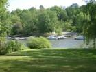 Maison unifamiliale for sales at Direct Waterfront 22 North Lake Shore Drive  Brookfield, Connecticut 06804 États-Unis