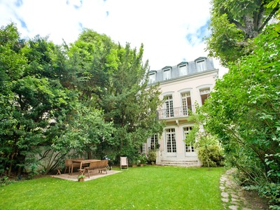 Anderer Wohnungstyp for sales at Private Mansion - Sablons  Neuilly, Ile-De-France 92200 Frankreich