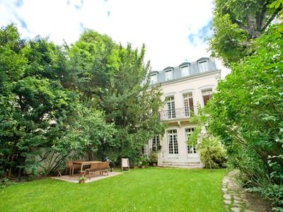 Разнобразная частная недвижимость for sales at Private Mansion - Sablons  Neuilly, Иль-Де-Франс 92200 Франция