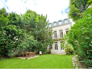其它住宅 for sales at Private Mansion - Sablons  Neuilly, 法兰西岛 92200 法国