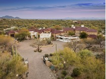 단독 가정 주택 for sales at Elegant Scottsdale Estate 27929 N 91ST ST   Scottsdale, 아리조나 85262 미국