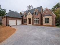 Single Family Home for sales at Immaculate Custom Home 690 E Northway Lane   Atlanta, Georgia 30342 United States