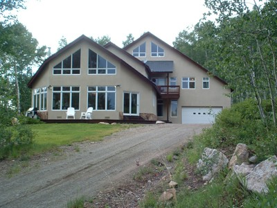 Farm / Ranch / Plantation for sales at 225 Meadows Road  Crested Butte, Colorado 81224 United States