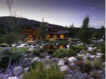 Single Family Home for sales at Strawberry Park Estate 31765 Soda Creek Rim Road   Steamboat Springs, Colorado 80487 United States