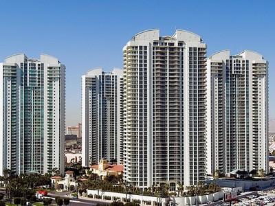 Condominium for sales at 2877 Paradise Rd #204  Las Vegas, Nevada 89109 United States
