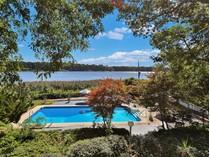 단독 가정 주택 for sales at Private Riverfront Acreage 734 Thiele Rd   Brick, 뉴저지 08724 미국