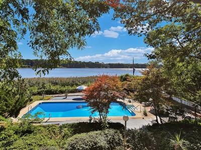 Nhà ở một gia đình for sales at Private Riverfront Acreage 734 Thiele Rd Brick, New Jersey 08724 Hoa Kỳ