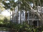 Maison unifamiliale for  sales at Seawatch 44 44 Seawatch Lake Drive  Boca Grande, Florida 33921 États-Unis