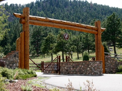 Land for sales at Cub Creek Ranch 6610 Canyon Creek Road Evergreen, Colorado 80439 United States