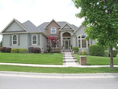Casa para uma família for sales at 6025 Marias St    Missoula, Montana 59803 Estados Unidos