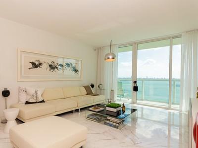 Condominium for sales at 665 NE 25 ST #2103  Miami, Florida 33137 United States