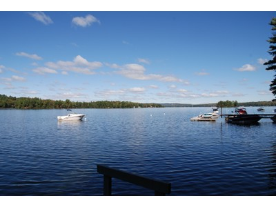 独户住宅 for sales at Unique and Charming Lakefront Home 193 Waterlot Road Sunapee, 新罕布什尔州 03782 美国