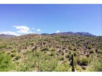 土地 for sales at Almost 15 Acres Of Beautiful Hillside & Pristine Desert In Town Of Cave Creek 7316 E Continental Mtn Estates Dr #3   Cave Creek, 亚利桑那州 85331 美国