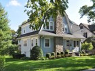 Single Family Home for  sales at Pelham Heights Dutch Colonial 346 Pelhamdale Avenue   Pelham, New York 10803 United States