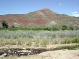 Property Of 14 Acres on Historic Aravaipa Creek