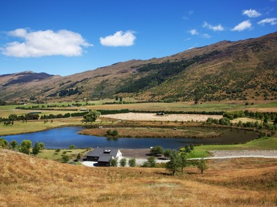Terreno for sales at Millstream Pond, Malaghans Road, Queenstown 704 Malaghans Road Speargrass Flat Queenstown, Southern Lakes 9371 New Zealand