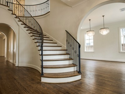 Single Family Home for sales at Park Cities Modern Classic 4448 Mockingbird Parkway Dallas, Texas 75205 United States