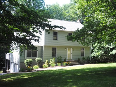 Single Family Home for sales at Lovely Updated Colonial 7 Diamond Dr Clinton, Connecticut 06413 United States