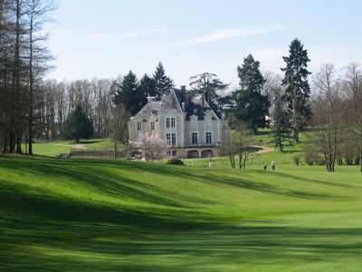 Casa Unifamiliar for sales at Val de Loire Tours, Centro Francia