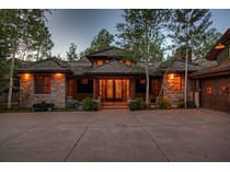 独户住宅 for sales at Ski-in / Ski-out Mountain Home 27 Timber Ridge Lane   Snowmass Village, 科罗拉多州 81615 美国