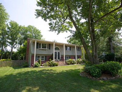 Single Family Home for sales at Middletown 33 Ravatt Road Middletown, New Jersey 07748 United States