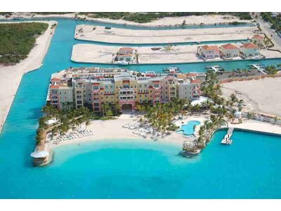 Terreno for sales at Leeward Isles Lot 166  Leeward, Providenciales TC Islas Turcas Y Caicos