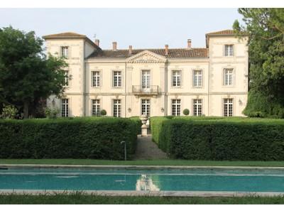 Mehrfamilienhaus for sales at PROPRIETE D'EXCEPTION PROCHE DE LA MER  Pezenas, Languedoc-Roussillon 34000 Frankreich