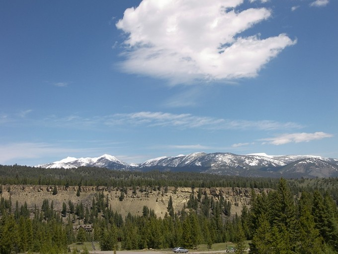 Terreno for sales at 3 - 20 Acre Parcels Towering Pines  Big Sky, Montana 59716 Stati Uniti