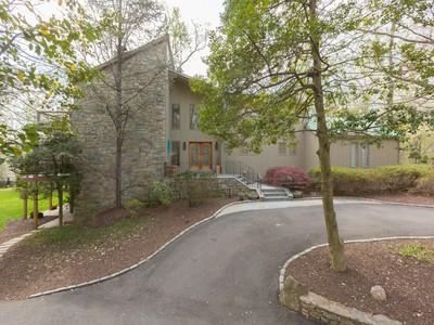 Einfamilienhaus for sales at 1151 Crest Lane, Mclean 1151 Crest Ln  McLean, Virginia 22101 Vereinigte Staaten
