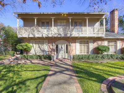 独户住宅 for sales at 6308 Curzon Avenue  Fort Worth, 得克萨斯州 76116 美国