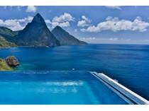 Maison unifamiliale for sales at Caille Blanc Villa Other St. Lucia, Autres Régions De Sainte-Lucie Sainte-Lucie