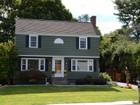 獨棟家庭住宅 for sales at Quintessential Colonial 195 Mayfair Road  Fairfield, 康涅狄格州 06824 美國