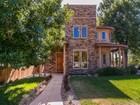 Single Family Home for sales at 3604 Wyandot Street  Denver, Colorado 80211 United States