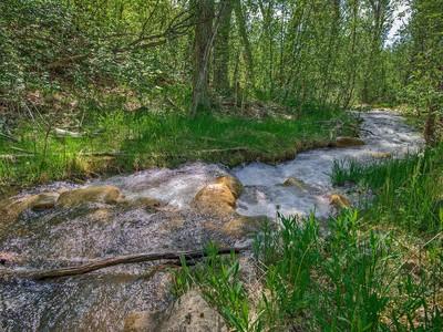 土地,用地 for sales at Beautiful Lot in Hobble Creek Canyon 164 N Oakwood Cir Springville, 犹他州 84663 美国