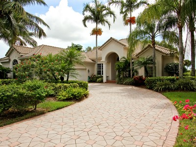 Single Family Home for sales at 12490 Sunnydale 12490 Sunnydale Drive Wellington, Florida 33414 United States