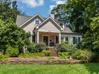 Villa for  sales at Completely Renovated Anderson Heights Home 2709 Kittrell Drive Raleigh, Carolina Del Nord 27608 Stati Uniti