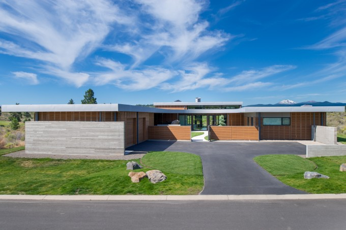 Single Family Home for sales at 61623 Hosmer Lake Dr  Bend, Oregon 97702 United States