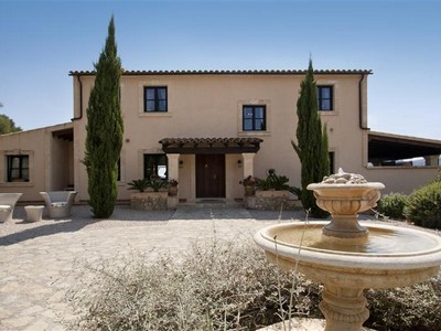 Single Family Home for sales at Luxury Mediterranean style Finca in Son Maciá   Manacor, Mallorca 07509 Spain