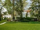 Nhà ở một gia đình for sales at Distinctive Mediterranean 21 Kingston Rd Scarsdale, New York 10583 Hoa Kỳ