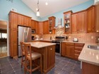 Villa for  sales at Updated Split on Park-Like Property 306 Roger Avenue  Westfield, New Jersey 07090 Stati Uniti