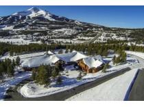 一戸建て for sales at Summit View Estate 34 Summit View Drive   Big Sky, モンタナ 59716 アメリカ合衆国