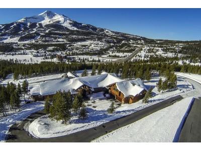 獨棟家庭住宅 for sales at Summit View Estate 34 Summit View Drive   Big Sky, 蒙大拿州 59716 美國