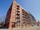 Eigentumswohnung for sales at Fabulous Penthouse Loft 1250 W Van Buren Street Unit 704 Chicago, Illinois 60607 Vereinigte Staaten