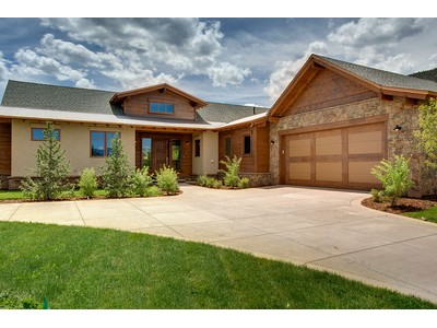 Single Family Home for sales at Sundance Cottage 238 Sundance Trail  Carbondale, Colorado 81623 United States