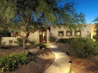 Single Family Home for sales at Beautiful Upgraded Home on Private .46 Acre Lot in the Heart of Barrio de Tubac 2157 Corte Balboa Tubac, Arizona 85646 United States