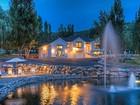 Villa for  sales at Minutes to Snowbasin, Unique, luxurious Mountainside estate with majestic views 9202 E Kelley Dr   Huntsville, Utah 84317 Stati Uniti